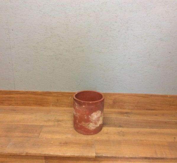 Simple Chimney Pot
