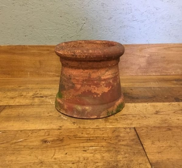 Diddy Cannon Head Chimney Pot
