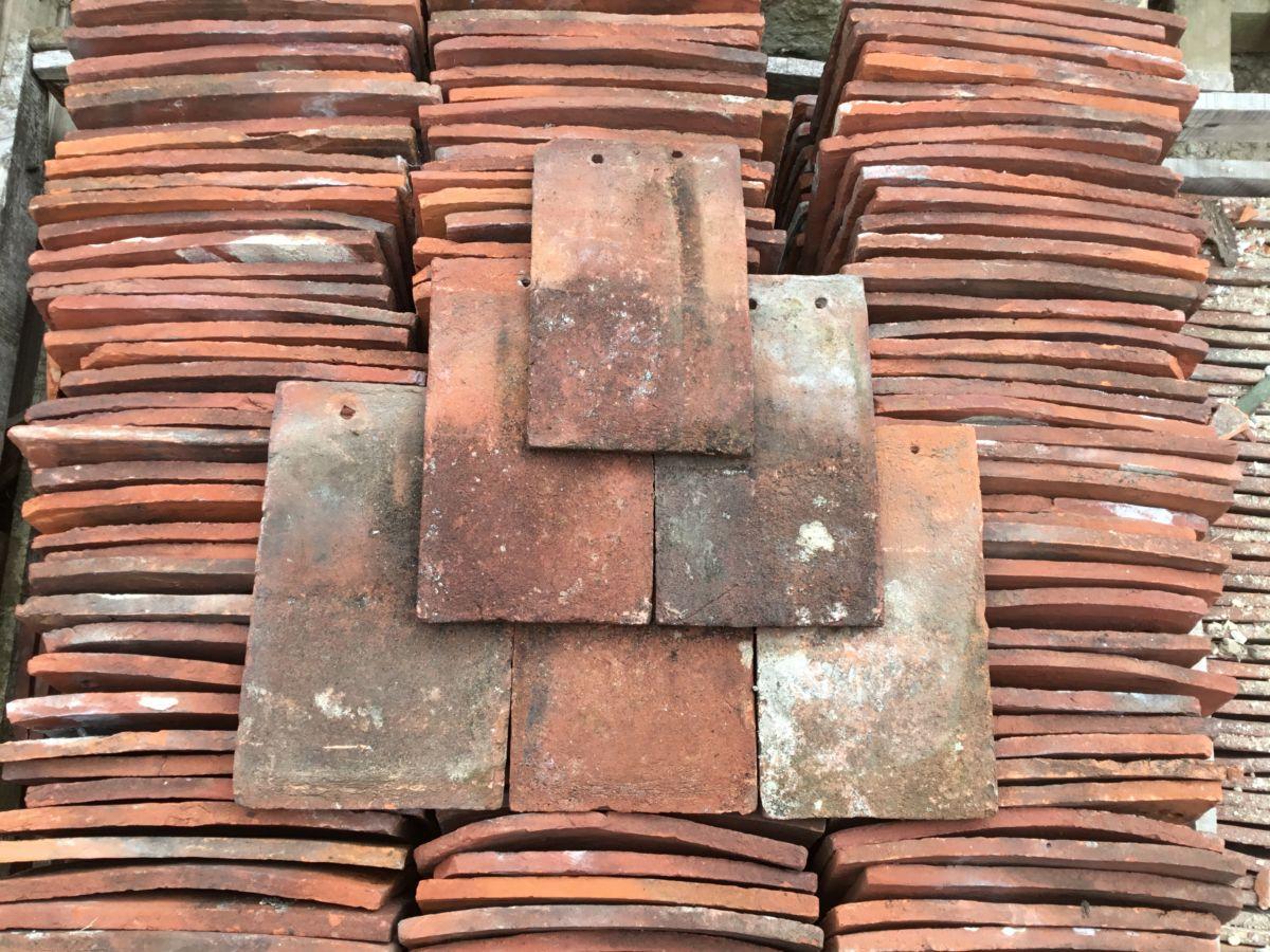 Kent Peg Tiles