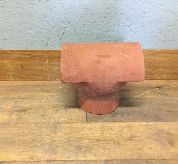 Reclaimed Bonnet Hood Chimney Cowl
