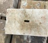Reclaimed Portland Face Stonework
