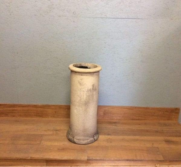 Greek Style Cannon Head Chimney Pot