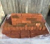 Modern Red Brick
