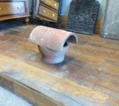 Cowl Hooded Chimney Pot