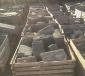 Granite Kerbs For Steps & Walling