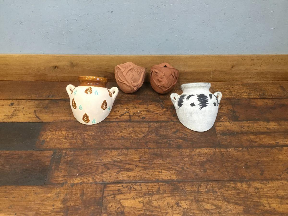 Wall Hung Pot Selection