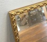 Ornate Framed Mirror