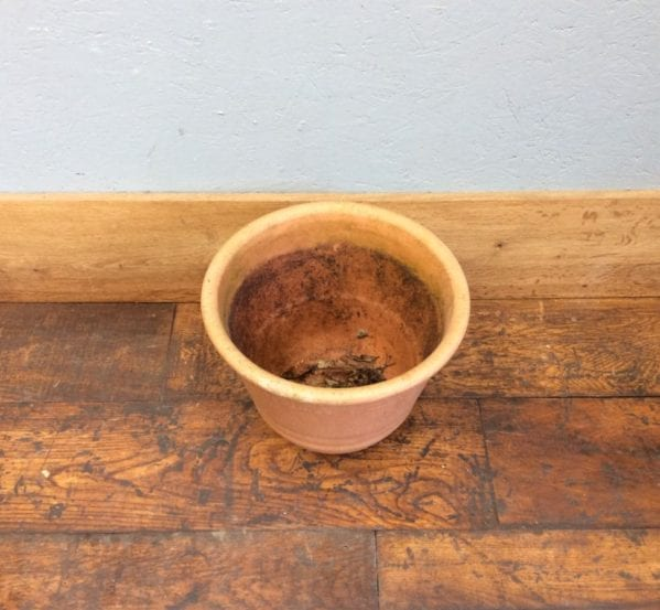 Classic Plant Pot.