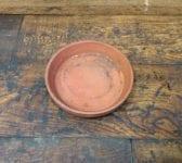 Small Terracotta Pot Dish