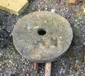 Reclaimed Feature Grindstone