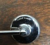 Fired Earth Toilet Roll Holder