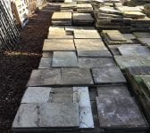 Reclaimed Assorted Indian Sandstone