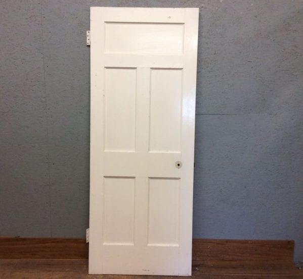 Smaller 5 Panelled Doors