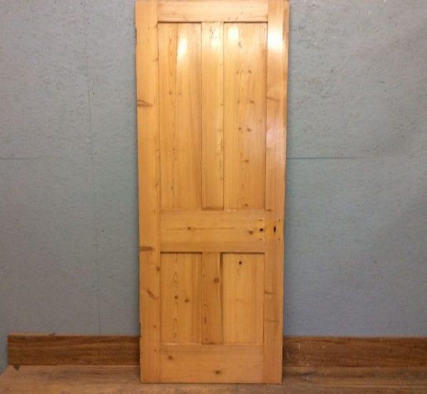 Neat Gloss Four Panel Door
