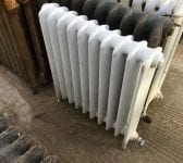 Reclaimed Duchess Radiator