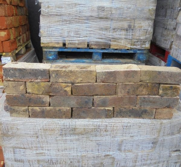 Crowborough Face Stock Brick
