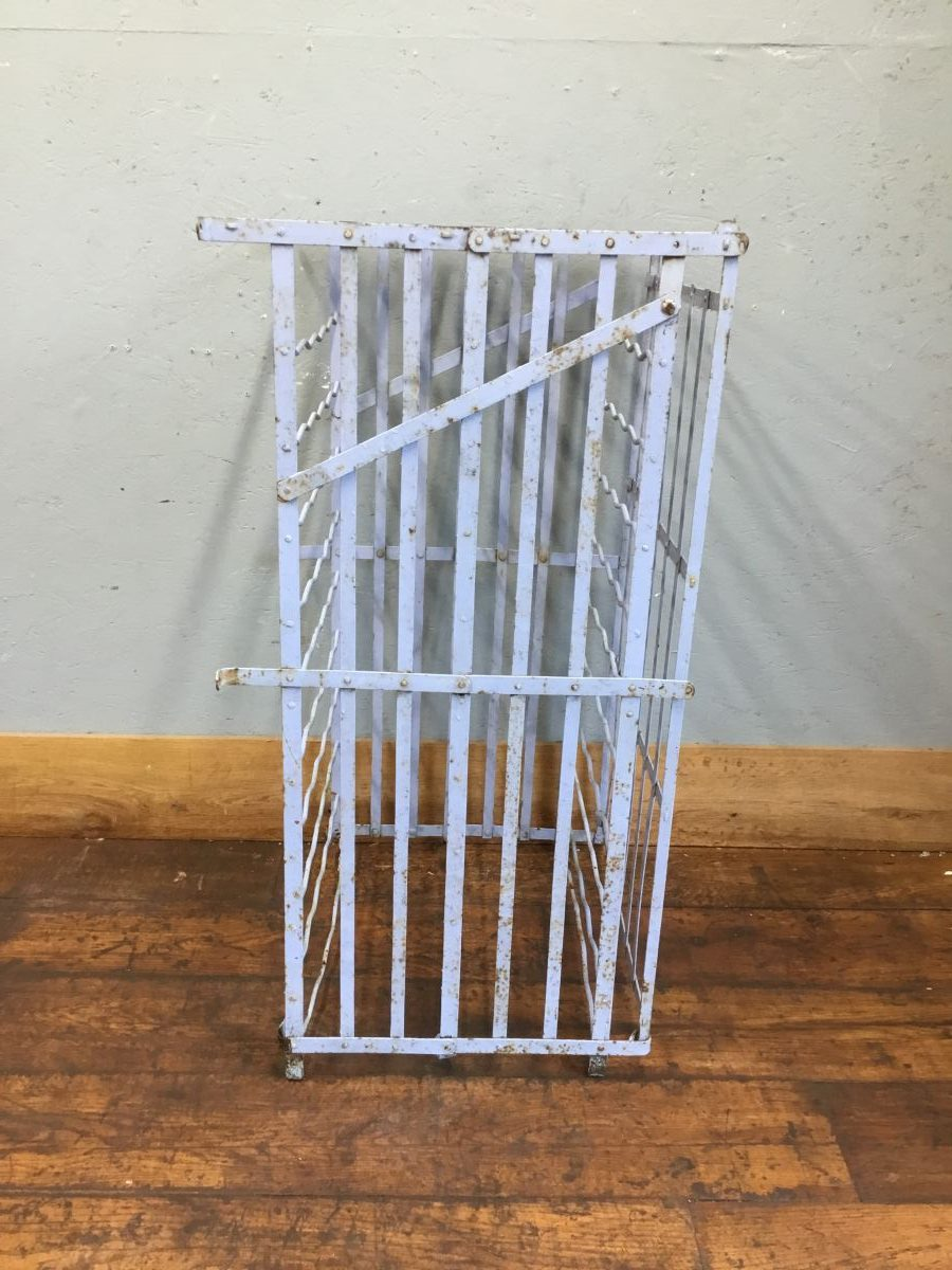 Double Sided Wine Rack