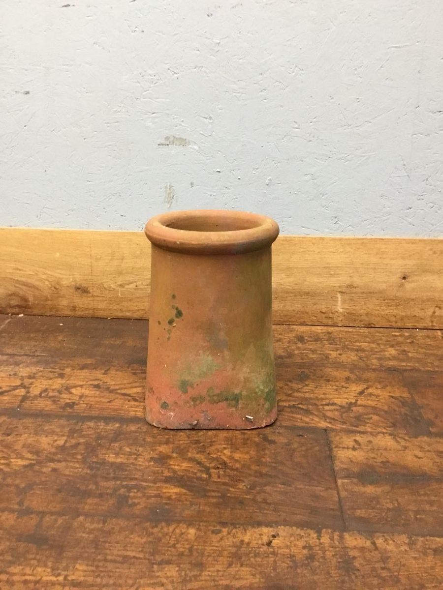 Small Cannon Chimney Pot