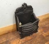 Decorative Regency Style Fire Basket