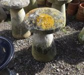 Reclaimed Staddle Stone
