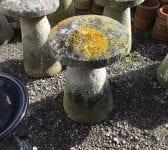 Reclaimed Staddle Stone