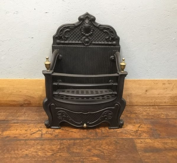 Decorative Regency Style Fire Basket