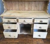 Large Welsh Pine Dresser