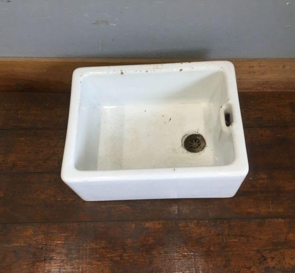 Twyfords Butler Sink