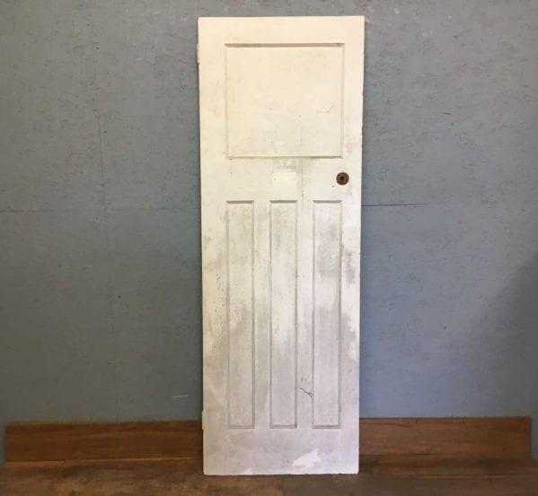 Small 1 Over 3 Door