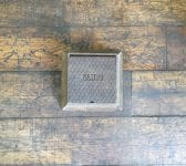 Cast Iron Water Meter Cover