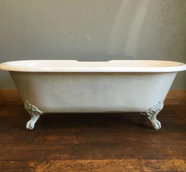 Cast Iron Double Ended Bath
