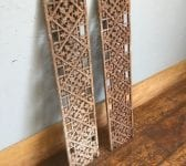 Decorative Cast Iron Grate Panels