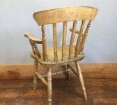 Farmhouse Armed Chair