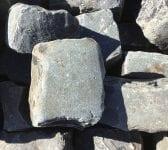 Dark Reclaimed Cobble Stone Setts