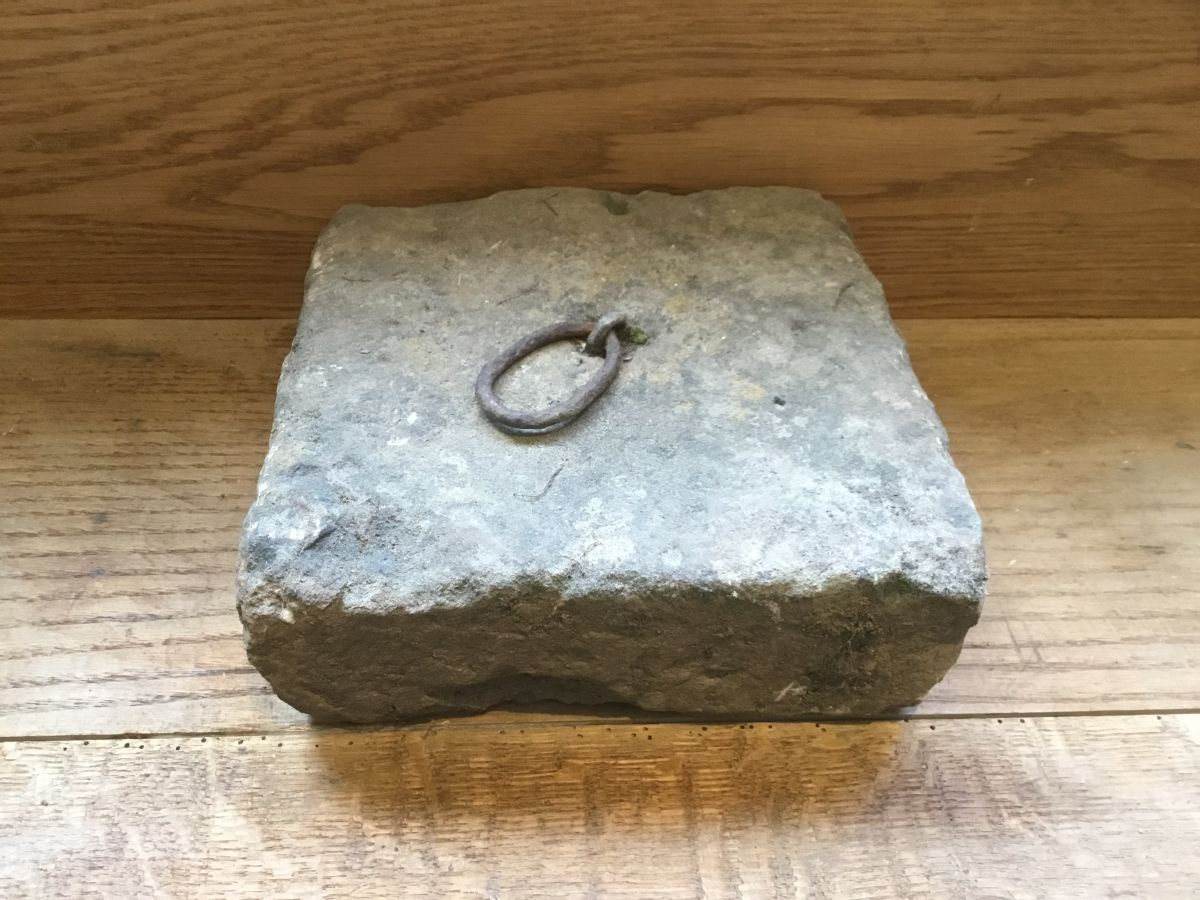 York Stone Hatch Cover