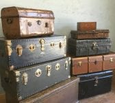 Selection of Beautiful Boxes & Trunks