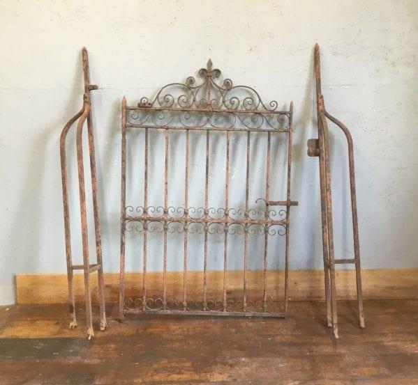 Single Side Gate & Posts