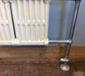 Very Nice Design Radiator Style Towel Rail