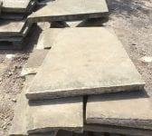 Angular A Grade York Stone