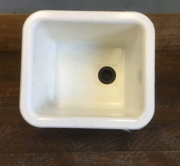 Composite Good Condition Sink
