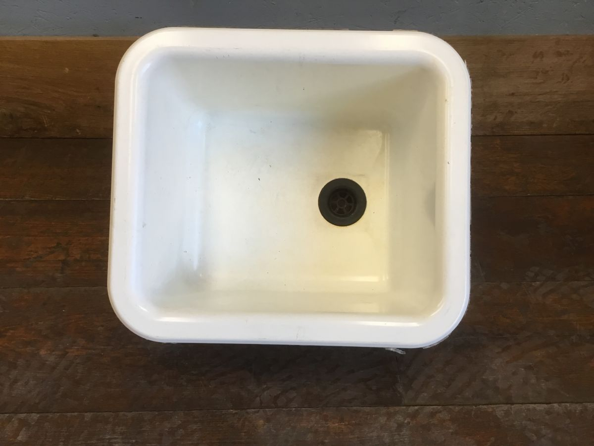 Composite Good Condition Sink