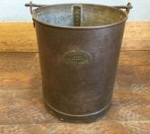 Copper Bucket Selection