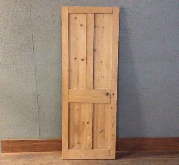 V Nice V Small Stripped Door