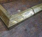 Brass Extendable Fire Fender