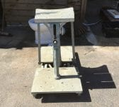 Large Weighing Scales
