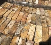 Yellow Stock Brick Match