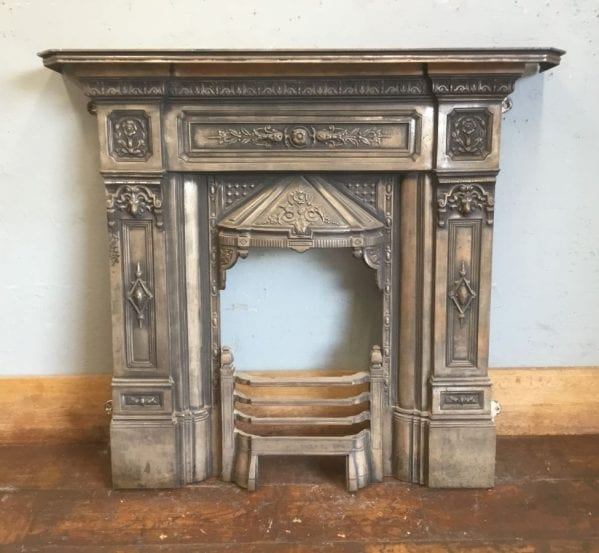 Heavy Duty Very Decorative Fire Surround