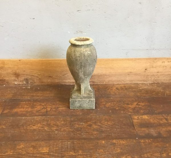 Small Square Based Urn