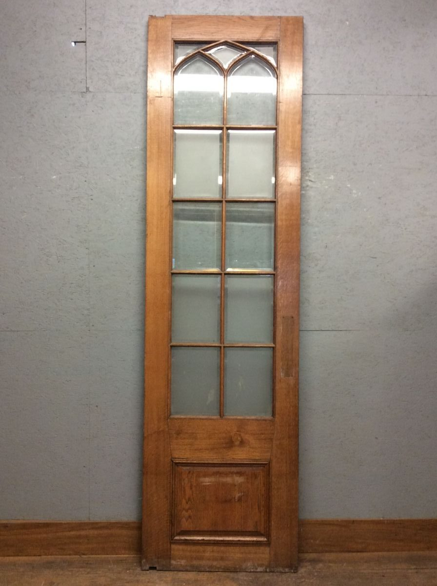 Tall Oak Wentworth Door