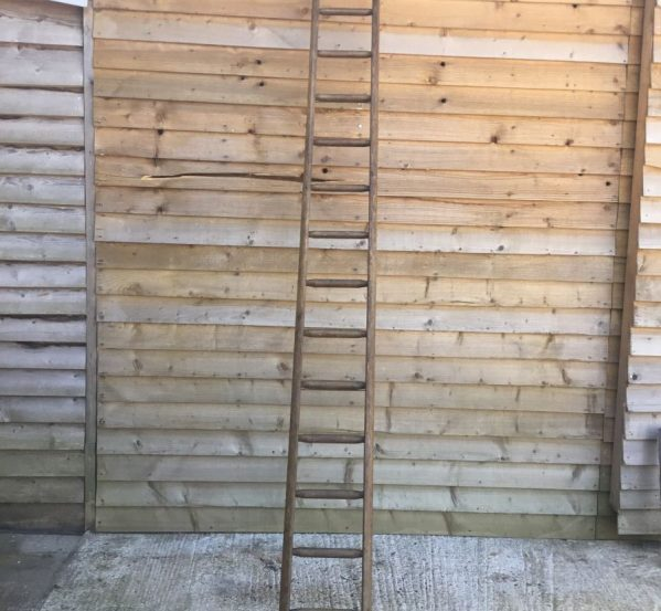 Large Round Ladder